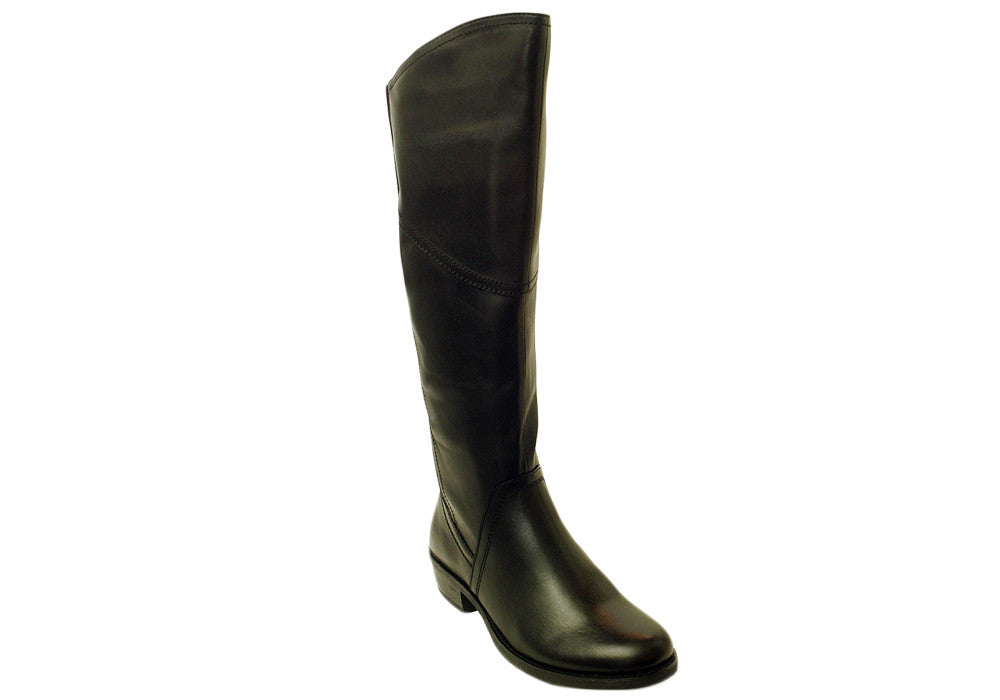 Gino Ventori Gypsy Womens Leather Riding Boots