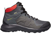 Keen Explore Mid Mens Waterproof Comfortable Lace Up Shoes