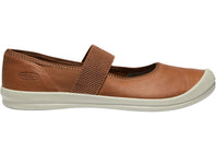 Keen Lorelai MJ Womens Leather Comfort Mary Jane Shoes