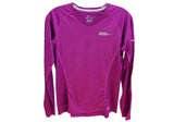 Nike Womens Long Sleeve Gym Fitness Training T-Shirt