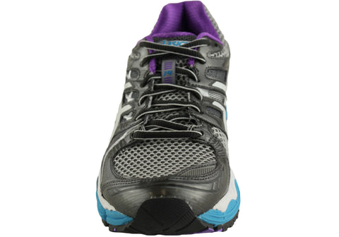 Asics Gel Nimbus 14 Womens Premium Cushioned Running Shoes
