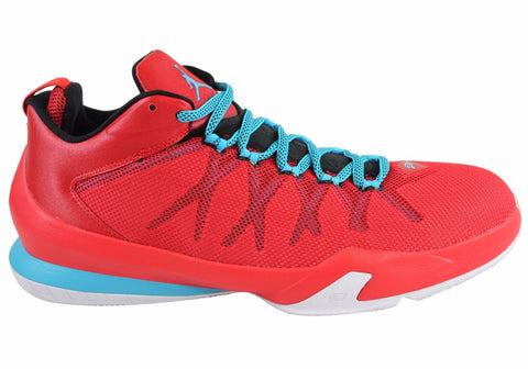 Nike Mens Jordan CP3 VIII AE Basketball Hi Top Shoes Trainers