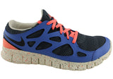Nike Free Run+ 2 EXT Womens Running Shoes