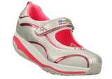 Skechers Shape Ups XF Womens Mary Jane Shoes