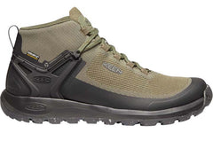 Keen Citizen Evo Mid Mens Comfortable Waterproof Knit Boots