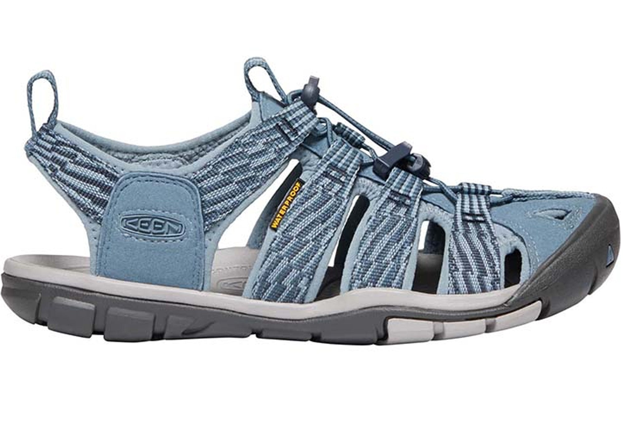 84bcbc689176ec Keen Clearwater CNX Leather Womens Comfortable Sandals | Brand House ...
