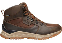 Keen Innate Mid Leather Mens Comfortable Waterproof Lace Up Boots