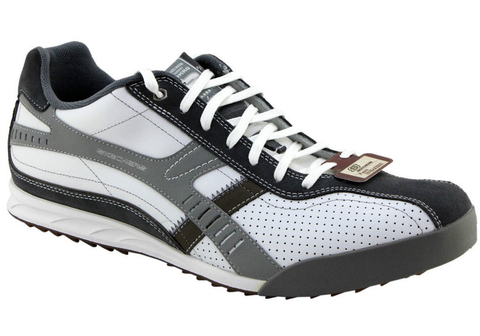 Skechers Ascoli Deflection Mens Casual Shoes