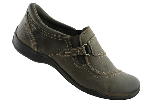 Planet Shoes Space Womens Leather Flats