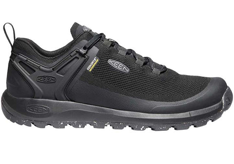 Keen Citizen Evo Mens Comfortable Waterproof Knit Shoes