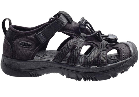 Keen Kanyon Kids/Boys Comfortable Durable Closed Toe Sandals