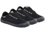 3 Pairs of Dunlop Volley Mens Casual Shoes