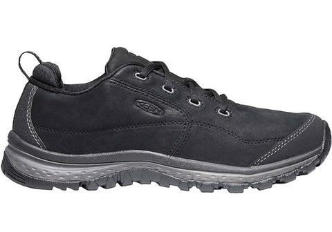 Keen Terradora Womens Comfortable Leather Lace Up Shoes
