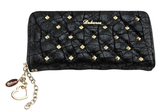 Dekerce Plush Womens Leather Wallet
