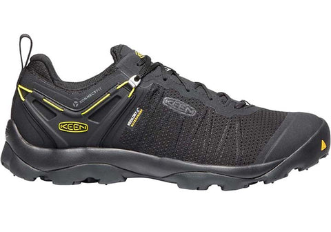 Keen Venture Mens Waterproof Comfortable Hiking Shoes