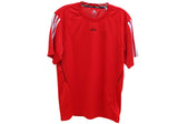 Adidas ClimaCore SS Mens Short Sleeve Sports T-Shirt