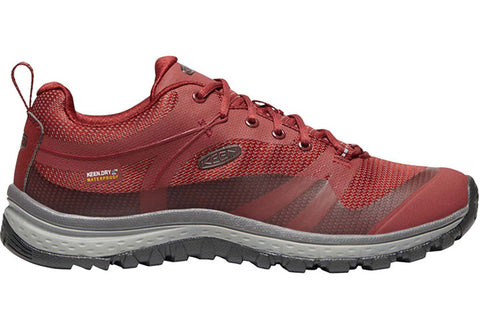 Keen Terradora Waterproof Womens Comfortable Hiking Shoes