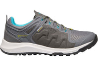 Keen Explore Womens Waterproof Comfortable Lace Up Shoes