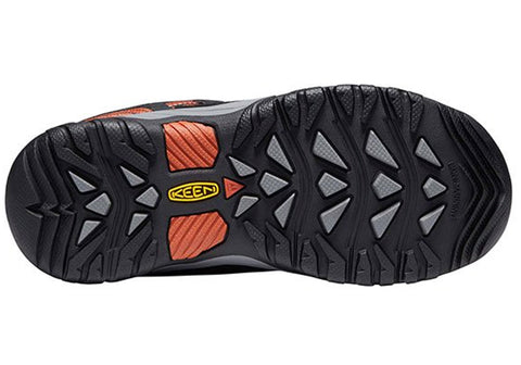 2e397860dab7f5 Keen Targhee Low WP Youths Older Kids Boys Comfortable Durable Shoes ...