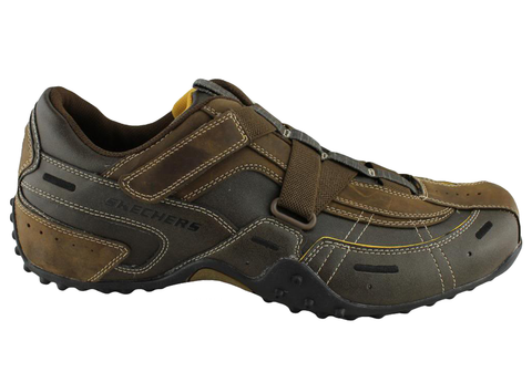 Skechers Urbantrack Palms Mens Casual Shoes