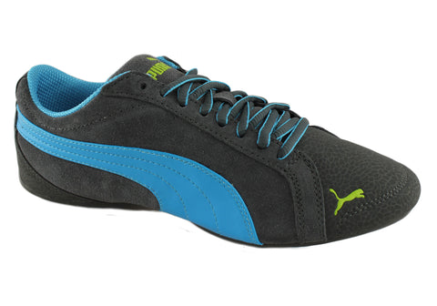 Puma Janine Womens Active Lifestyle Shoes Mixed Pair