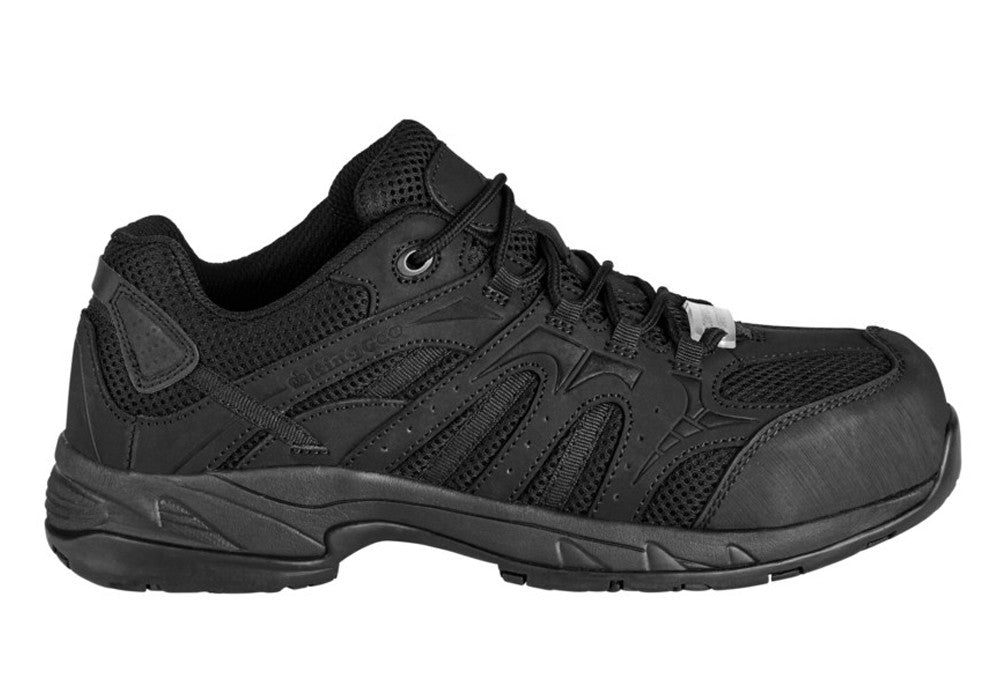 Httpsdie2nitewiki Comfmp G3: NEW KING GEE WOMENS COMP-TEC G3 COMPOSITE TOE SAFETY SHOES