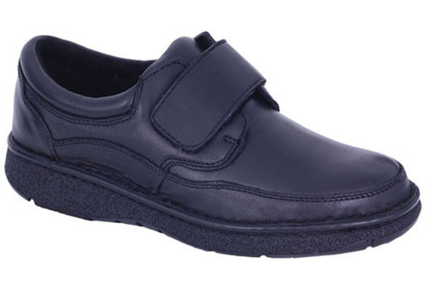 Slatters Access Mens Wide Fit Comfort Shoes