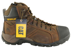 Caterpillar Argon Hi Mens Steel Toe Boots