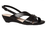 Hush Puppies Anita Womens Leather Sandals
