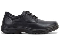 Grosby Barry Mens Comfortable Lightweight Lace Up Shoes