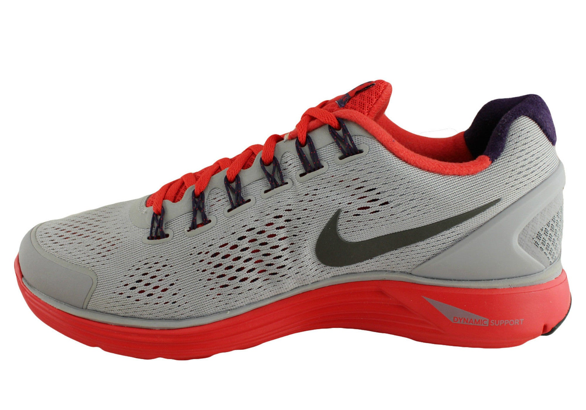 Nike Lunarglide+ 4 Mens Running/Sports Shoes