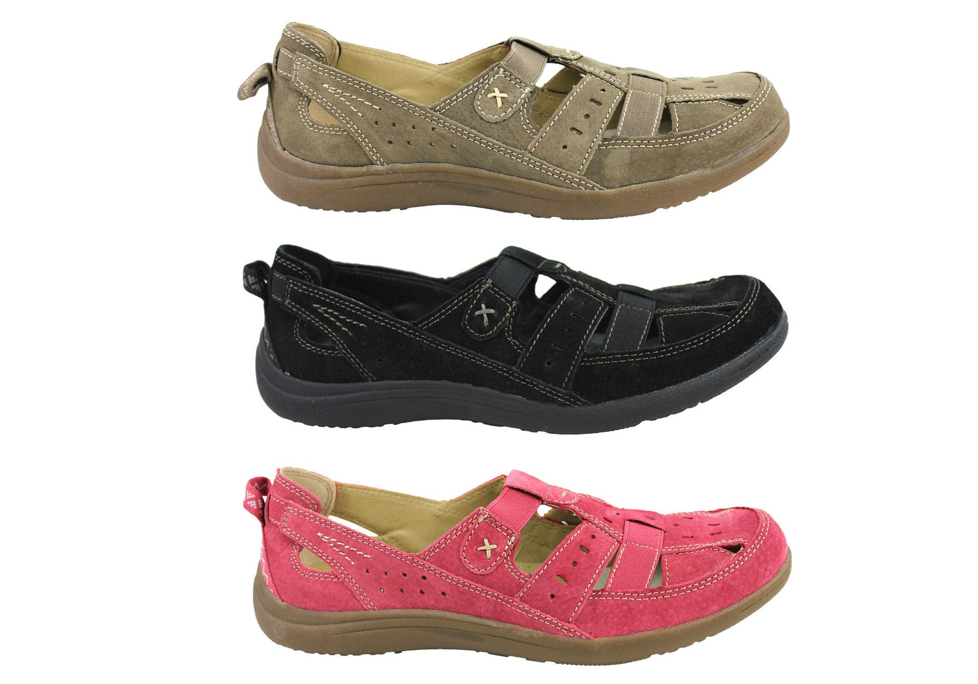 dd5119f9bd9c Planet Shoes Barmy Womens Comfort Shoes Cushioned With Arch Support ...
