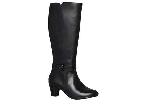 Hush Puppies Bibi Womens Knee High Boots