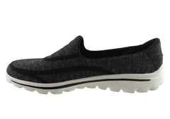 Skechers Go Walk 2 Super Sock Womens Super Comfy Shoe Sale