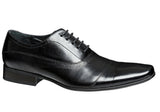 Julius Marlow Borris Mens Leather Lace Up Shoes