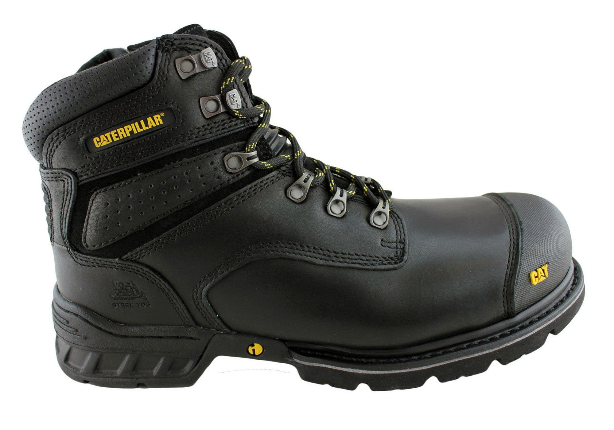 Caterpillar Safety Shoes Online Shopping