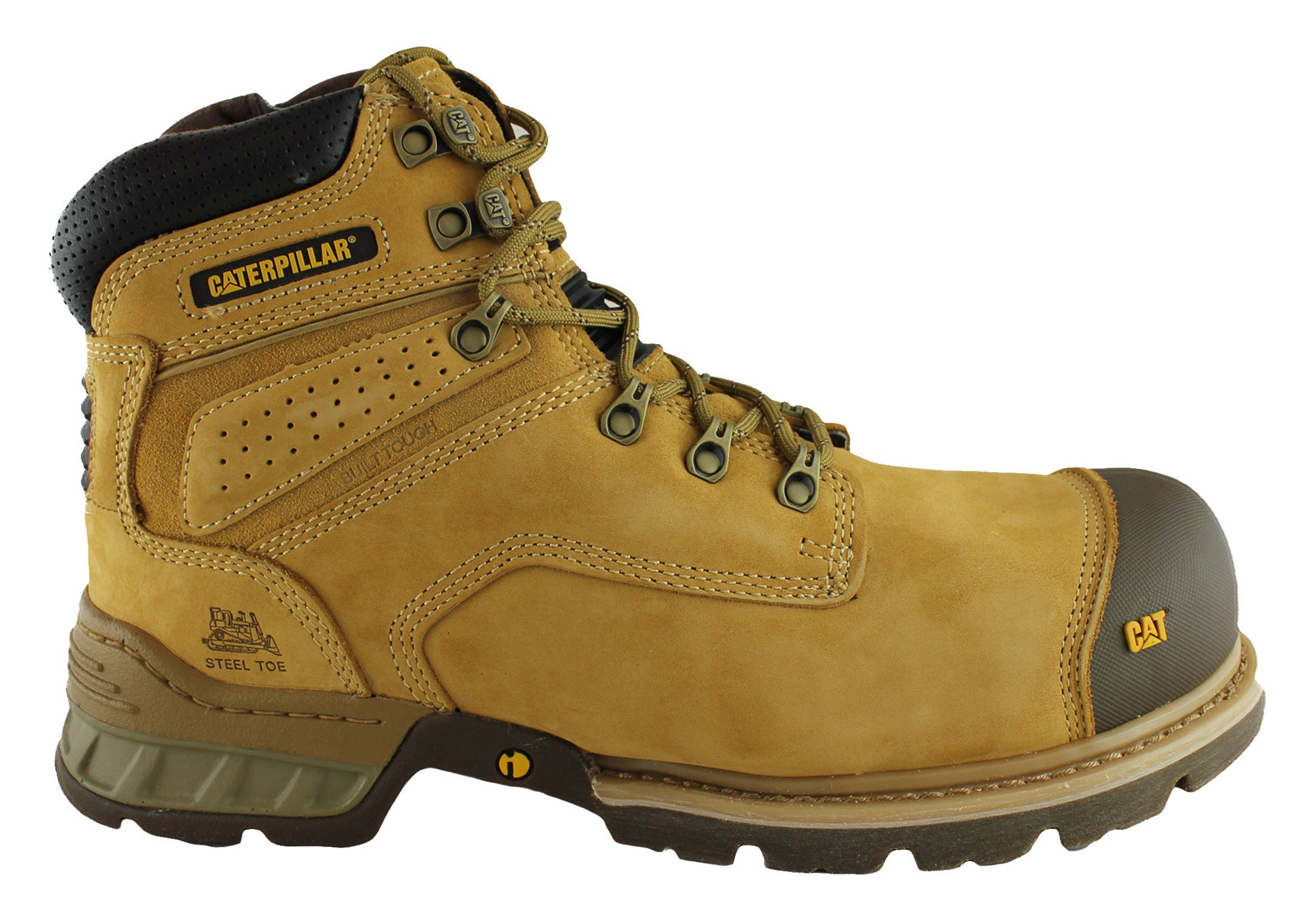 Safety Work Shoes For Womens