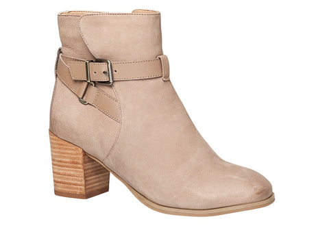 Hush Puppies Cleo Womens Ankle Boots