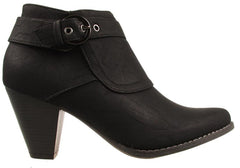 Bellissimo Doria Womens Fashion Ankle Boots