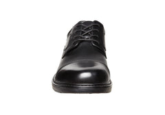Hush Puppies Darwin Mens Dress Shoes Wide Fit