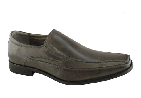 Julius Marlow Daring Mens Leather Slip On Dress Shoes