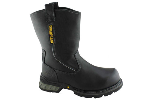Caterpillar CAT Driller Mens Safety Boots