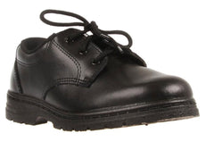 Grosby English Kids/Youths Leather School Shoes