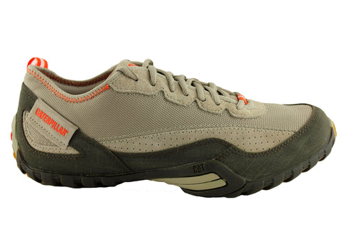Caterpillar CAT Ethos Mens Casual/Outdoor Shoes (Wide Fit)