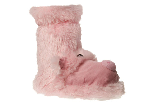 Grosby Oink Girls Indoor Slippers
