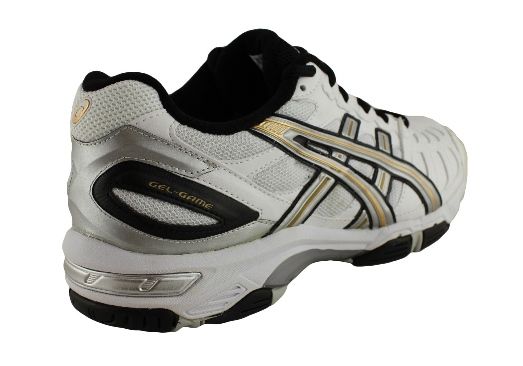ASICS GEL GAME 3 OLDER KIDS/BOYS CROSS TRAINERS