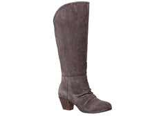 Hush Puppies Gita Womens Comfort Knee High Boots
