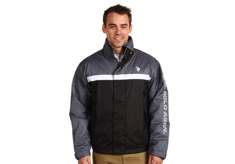 US Polo Assn Mens Warm Jacket