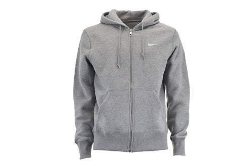 Nike Mens Classic Full Zip Fleece Hoodie