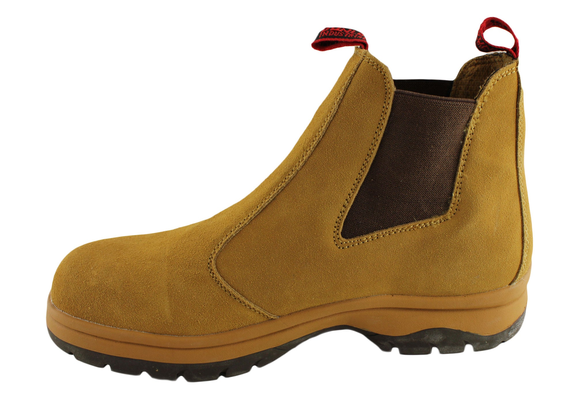 Dunlop Hammer Mens Safety Steel Toe Boots Brand House Direct